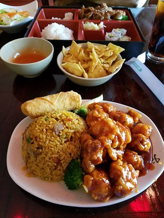 Asian Grill: 20180217_115054_large.jpg