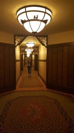 Hidden Hallway