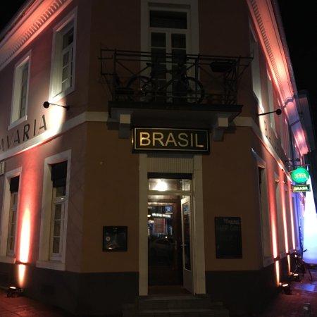 Brasil Karlsruhe