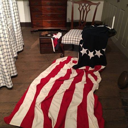 Betsy Ross House: photo0.jpg