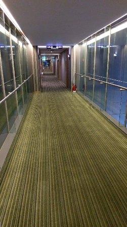 Best Western Premier Guro Hotel: IMAG2372_large.jpg