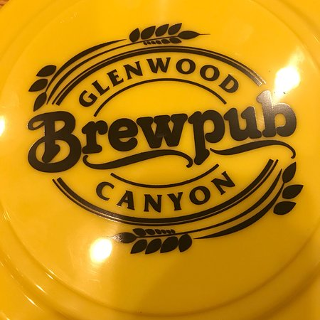 Glenwood Canyon Brewing Company: photo1.jpg