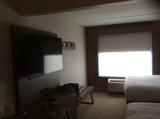 巴爾的摩機場溫德姆溫蓋特飯店照片