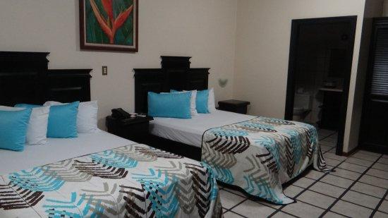 Arenal Manoa Hotel Foto