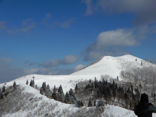 Mt. Bungatake