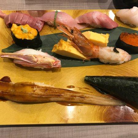 Umegaoka Sushino Midori Ginza: photo0.jpg