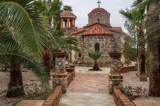 Florence, AZ: Chapel