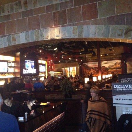 Bj S Restaurant Brewhouse San Antonio Tx