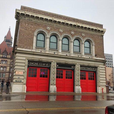 Cincinnati Fire Museum: photo0.jpg