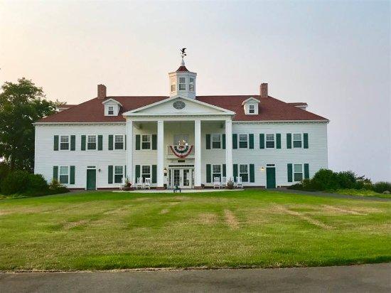 George Washington Inn Foto