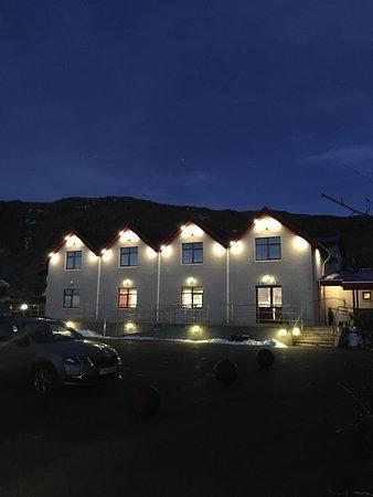 Hotel Smyrlabjorg Photo