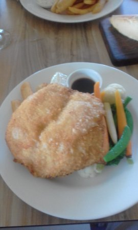 Busby S Cafe Restaurant Wisemans Ferry