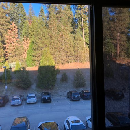 Fish Camp, CA: Tenaya Lodge at Yosemite