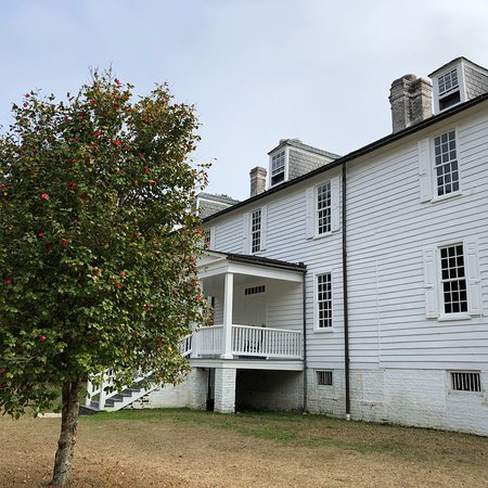 Hampton Plantation State Historic Site 이미지