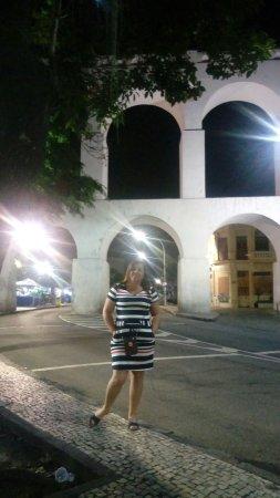 Arcos Da Lapa: 20180121_212233_large.jpg