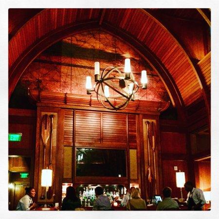 Canoe Club Restaurant Bluffton Menu