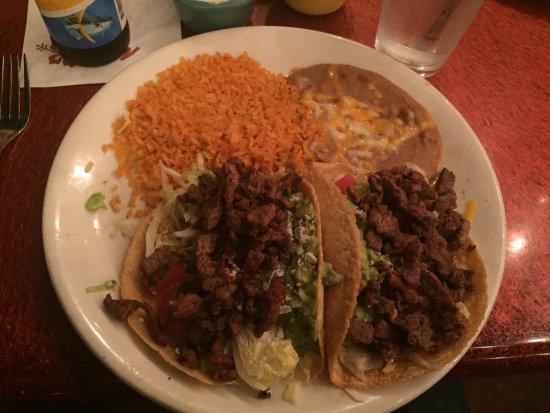 Miguel's Cocina: Carne Asada Tacos