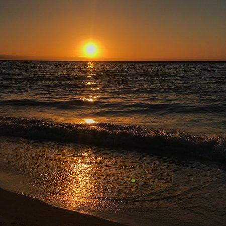 Peppermint Grove Beach, Australia: photo1.jpg