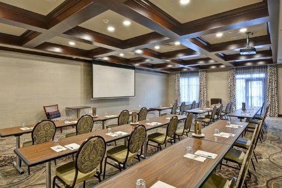 Clinton, NY: Meeting room