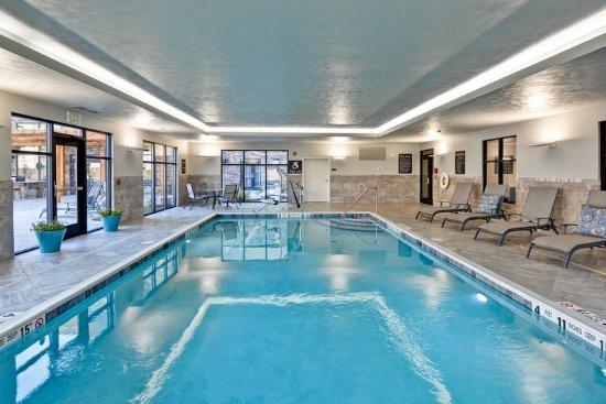 Clinton, NY: Pool