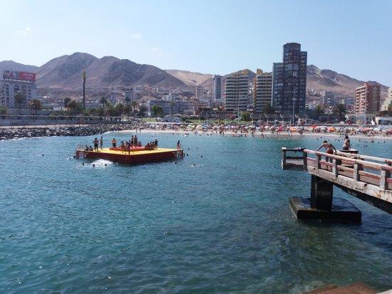 Balneario Municipal de Antofagasta