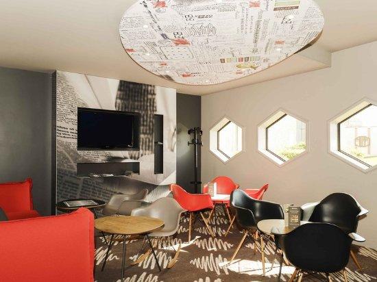 Hotel Ibis Tinqueux