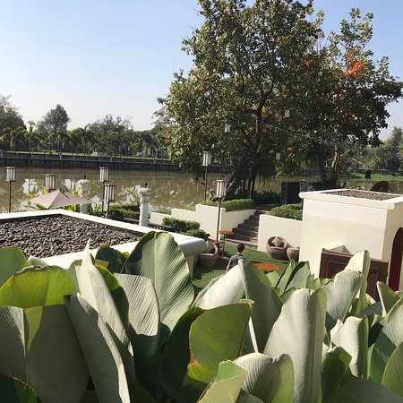 Ratilanna Riverside Spa Resort Chiang Mai: photo3.jpg