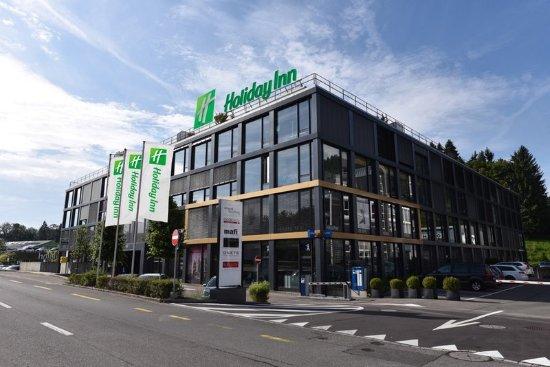 Schindellegi, Schweiz: Exterior