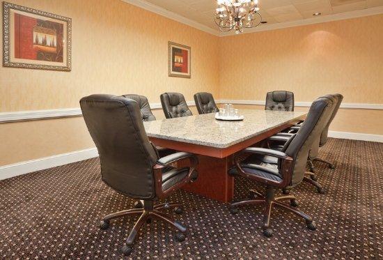 Lumberton, North Carolina: Meeting room
