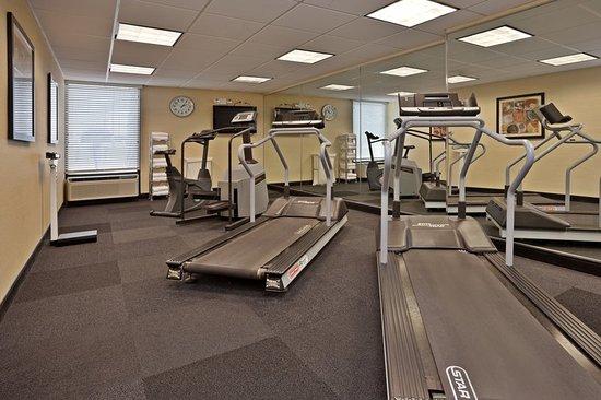 Lumberton, North Carolina: Health club