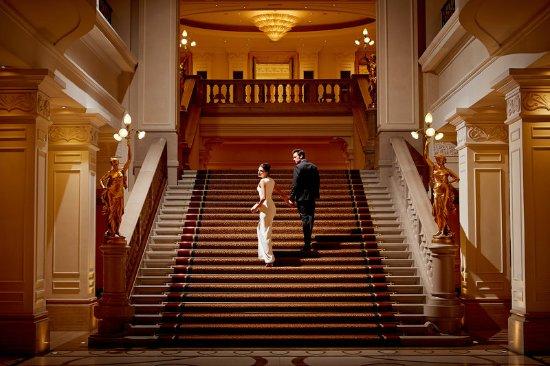 Corinthia Hotel Budapest: Ballroom