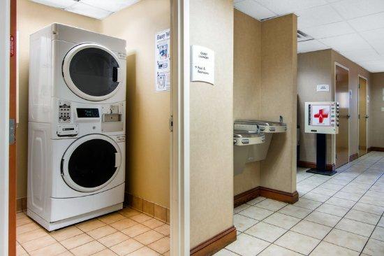 Quality Inn & Suites Decatur - Atlanta East : Other