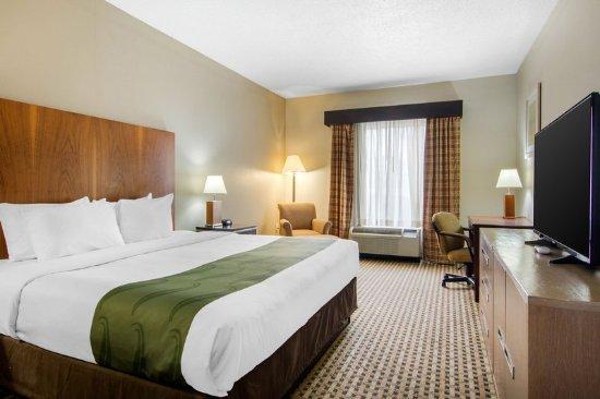 Decatur, GA: Guest room