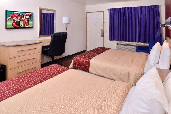 Thousand Palms, Kalifornien: Guest room