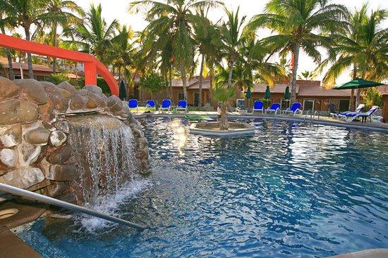 Buenavista, Μεξικό: Pool