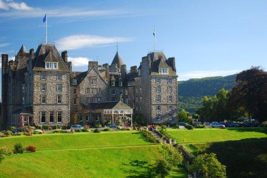Blair Atholl Hotels Tripadvisor