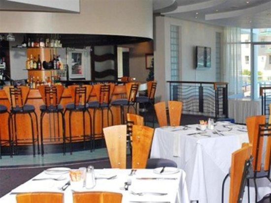 Strand, Южная Африка: Bar/Lounge