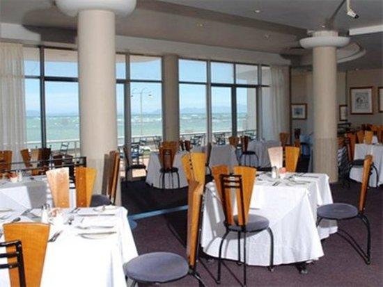 Strand, Южная Африка: Restaurant