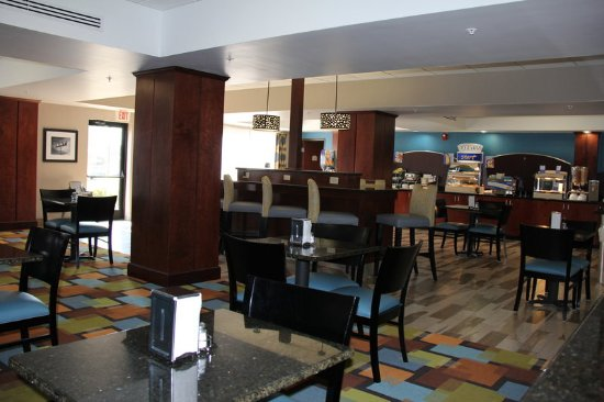Roanoke Rapids, North Carolina: Restaurant