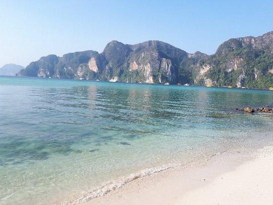 Phi Phi Don Chukit Resort: 20180211_084142_large.jpg