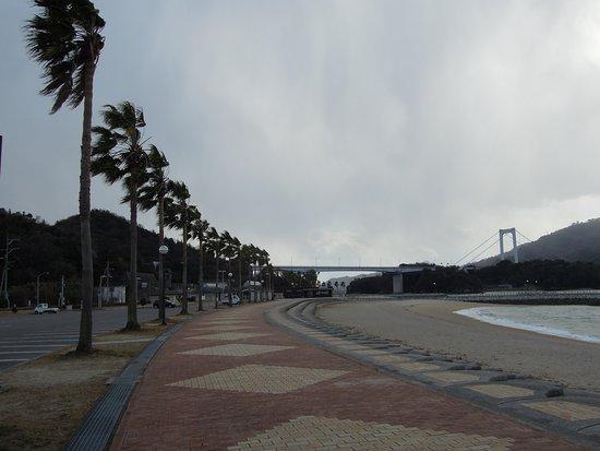 Michi-no-Eki Hakata SC Park