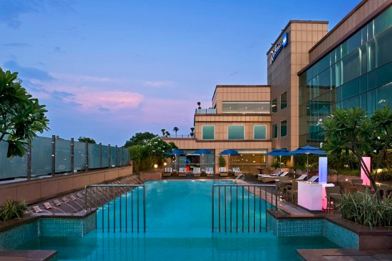 Exotic Hotels Near Delhi
