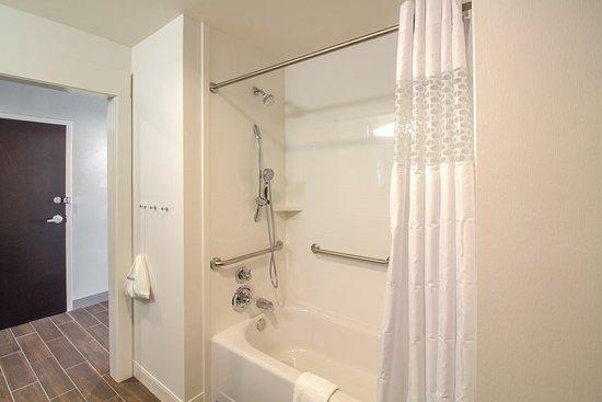 Crestview, Φλόριντα: Guest room