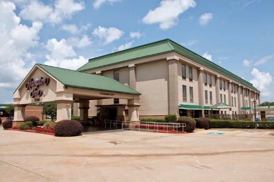 Marshall, Техас: Exterior