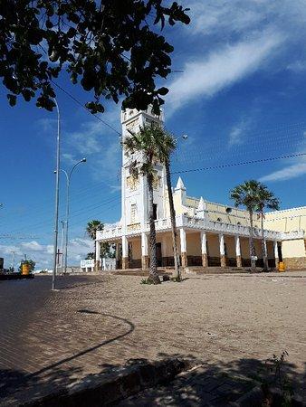 Foto de Santa Cruz dos Milagres