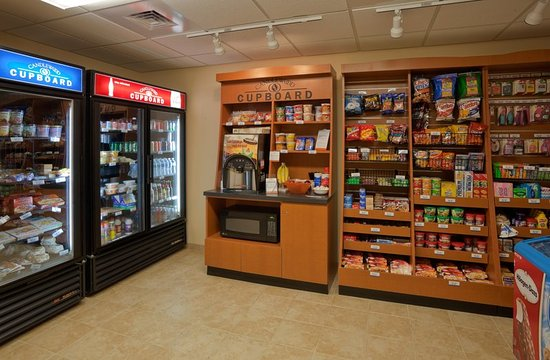 Candlewood Suites Enterprise: Property amenity