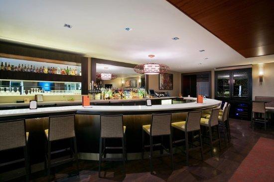 Auburn, NY: Bar/Lounge
