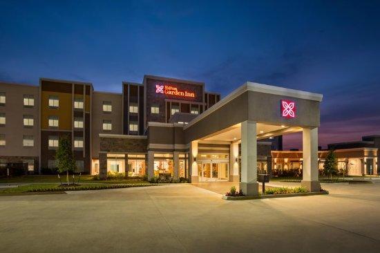 Best Place To Stay In Baytown Review Of Hilton Garden Inn Houston Baytown Baytown Tripadvisor
