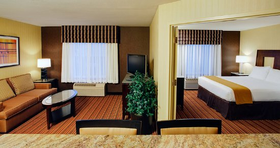 Belmont, CA: Guest room