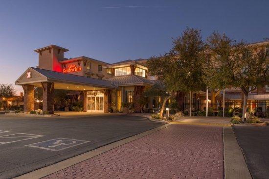 Hilton Garden Inn Yuma Pivot Point Az Hotel Anmeldelser Sammenligning Af Priser